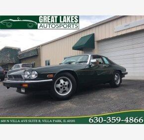1987 Jaguar XJS V12 Coupe for sale 101067230