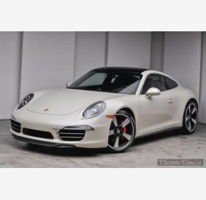 2014 Porsche 911 Carrera S Coupe for sale 101067249