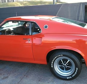 1969 Ford Mustang GT for sale 101067334