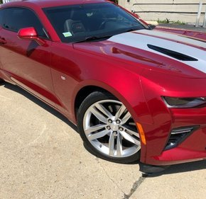 2016 Chevrolet Camaro SS Coupe for sale 101067336