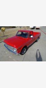 1972 Chevrolet C/K Truck for sale 101067810