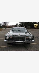 1977 Chrysler Cordoba for sale 101067816