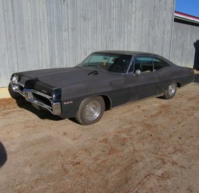 1967 Pontiac 2+2 for sale 101067864