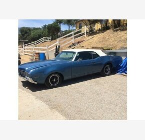 1969 Oldsmobile Cutlass for sale 101068145