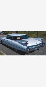 1959 Cadillac De Ville for sale 101068202