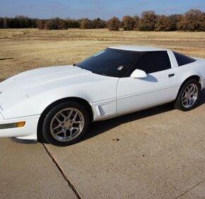 1995 Chevrolet Corvette Coupe for sale 101068204
