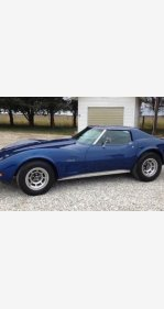 1973 Chevrolet Corvette for sale 101068565