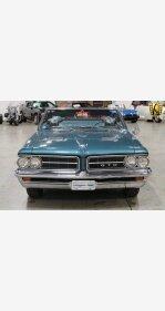 1964 Pontiac Tempest for sale 101068614