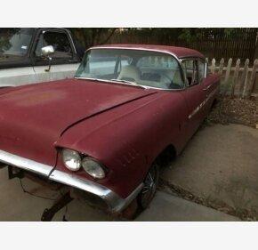 1958 Chevrolet Bel Air for sale 101068657