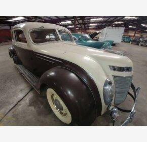 1937 Chrysler Imperial for sale 101068672