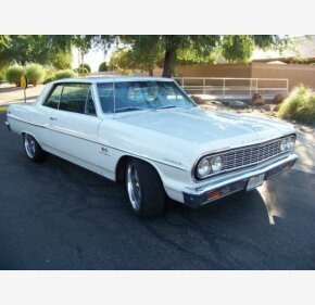 1964 Chevrolet Chevelle for sale 101068717
