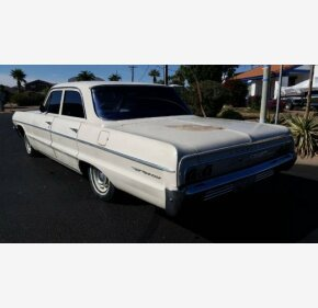 1964 Chevrolet Bel Air for sale 101068727