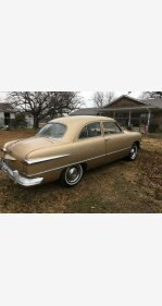 1951 Ford Custom for sale 101068977