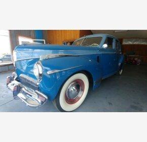 1941 Studebaker President for sale 101069001