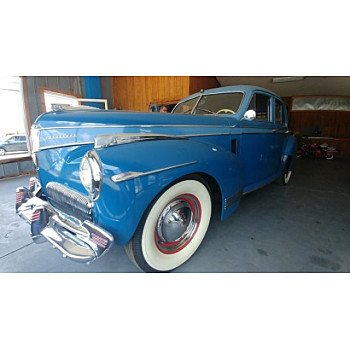 1941 Studebaker President for sale 101069001