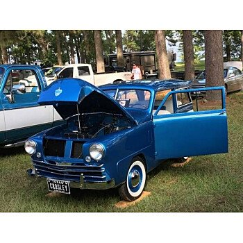 1950 Crosley Other Crosley Models for sale 101069009