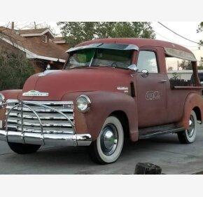 1949 Chevrolet Other Chevrolet Models for sale 101069012