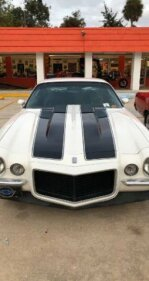 1973 Chevrolet Camaro for sale 101069026