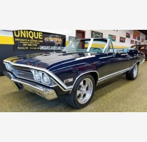 1968 Chevrolet Chevelle for sale 101069081