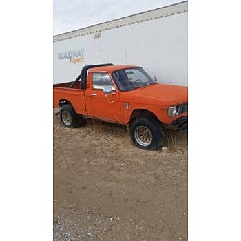 1976 Chevrolet LUV for sale 101069119