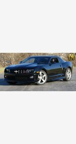 2010 Chevrolet Camaro SS Coupe for sale 101069209