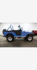 1976 Jeep CJ-5 for sale 101069322