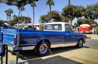 1970 Chevrolet C/K Truck for sale 101069347