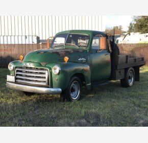 1950 GMC Pickup for sale 101069364