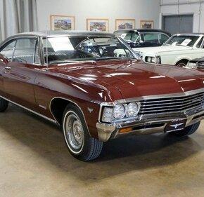 1967 Chevrolet Impala for sale 101069396