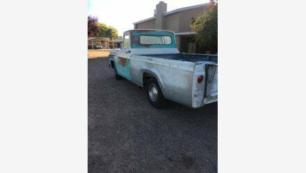 1959 Ford F100 for sale 101069516