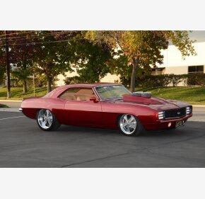 1969 Chevrolet Camaro Classics for Sale - Classics on Autotrader