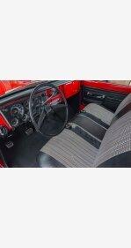 1972 Chevrolet C/K Truck for sale 101069589