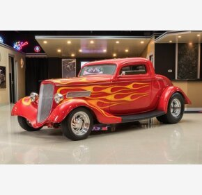 1933 Ford Other Ford Models for sale 101069622