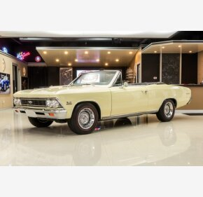 1966 Chevrolet Chevelle for sale 101069647