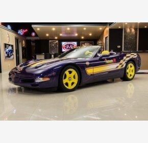 1998 Chevrolet Corvette Convertible for sale 101069667