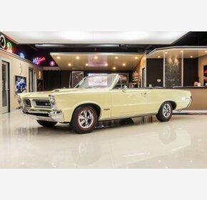 1965 Pontiac GTO for sale 101069670