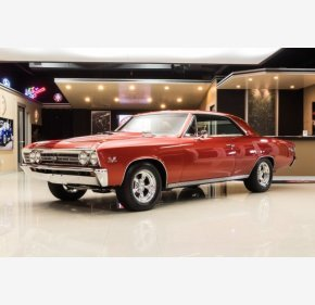1967 Chevrolet Chevelle SS for sale 101069671