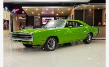 1970 Dodge Charger for sale 101069675