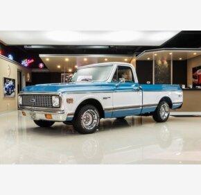 1972 Chevrolet C/K Truck for sale 101069702