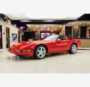 1991 Chevrolet Corvette ZR-1 Coupe for sale 101069729