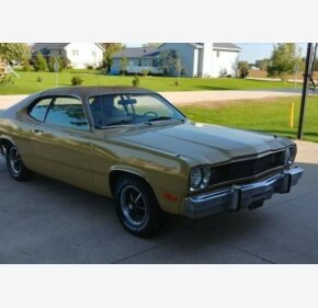 1975 Plymouth Duster for sale 101070194