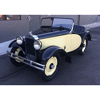 1931 Austin Custom for sale 101070315