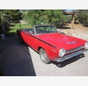 1964 Dodge Dart for sale 101070363