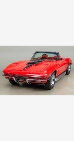 1967 Chevrolet Corvette for sale 101070700