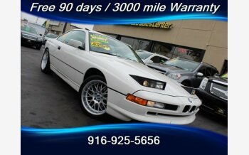 1992 BMW 850i for sale 101070702