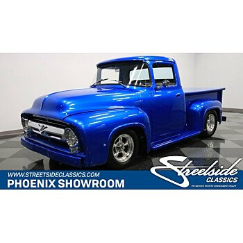 1956 Ford F100 for sale 101070778