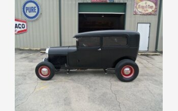1928 Ford Model A for sale 101070807