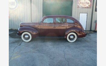 1940 Ford Deluxe for sale 101070808