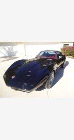 1974 Chevrolet Corvette for sale 101070872