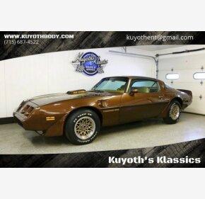 1979 Pontiac Firebird for sale 101070974
